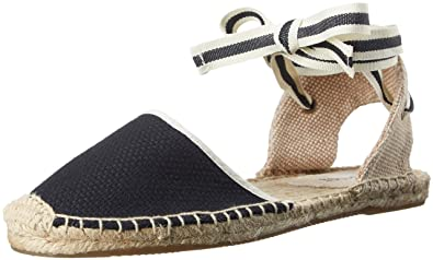 f7babba1cfa Soludos Women's Classic Espadrille Sandal Flat