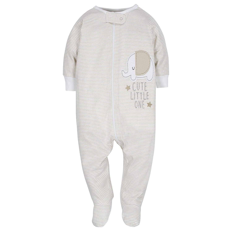GERBER Baby 4-Pack Sleep N Play