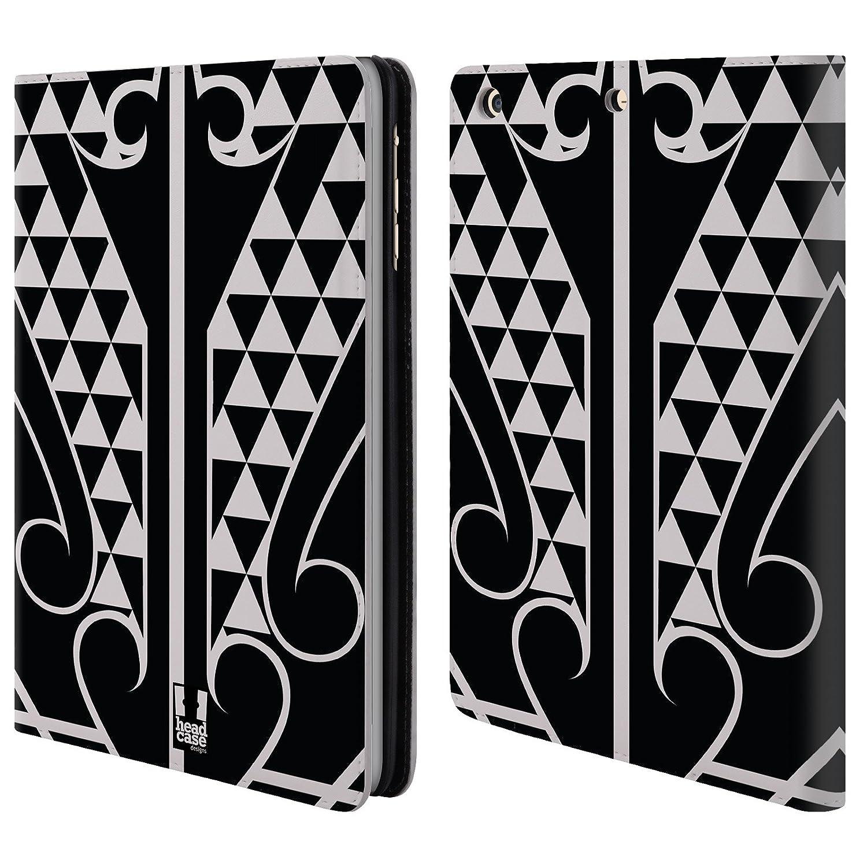 Head Case Designs Triángulo Y Picas Tatuaje De Samoano Caso de ...