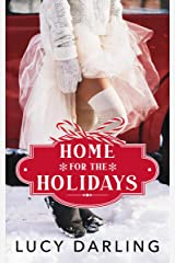 Home for the Holidays Kindle Edition