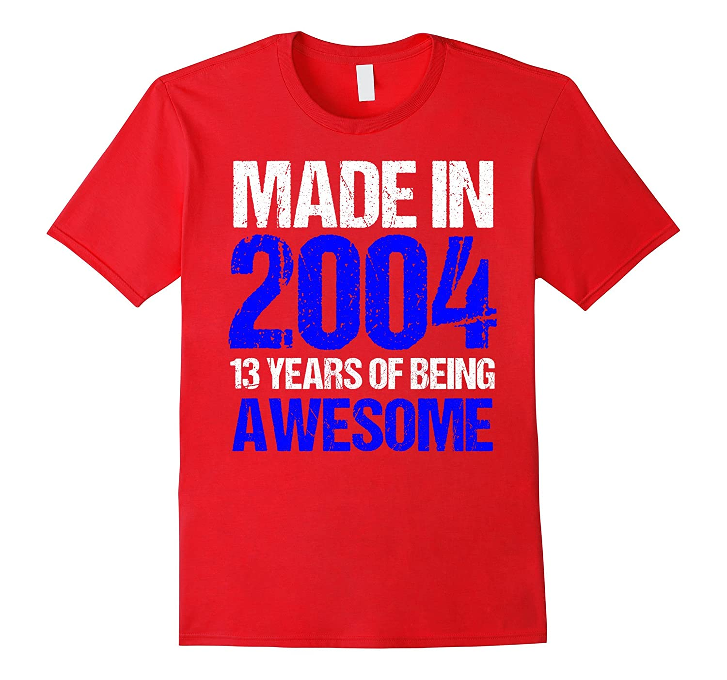 13th Birthday Gift Shirt For A 13 Year Old Boy ANZ