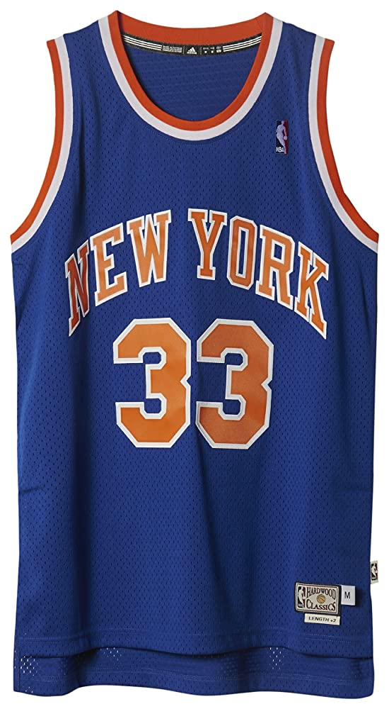 adidas Intl Retired Jersey - New York Knicks
