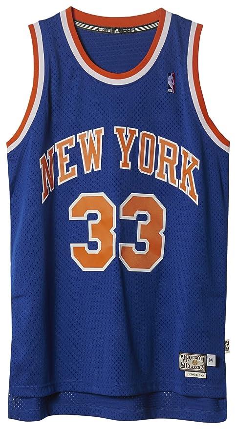0d24d52ee Adidas – Maglietta da uomo da basket Seattle Sonics RETIRED Uomo -  Multicolore (Blu
