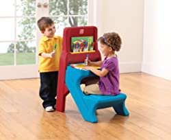 Top 9 Best Easel For Toddlers & Kids (2021 Reviews) 3