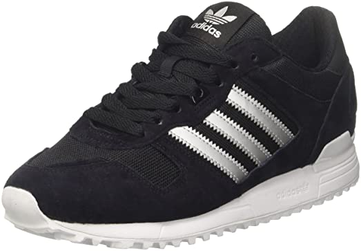 adidas zx 700 black and white