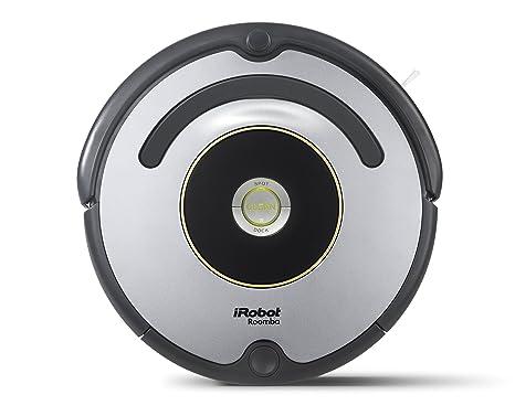 Irobot Roomba 615 Aspirateur Robot Pour Tapis Et Sols Durs