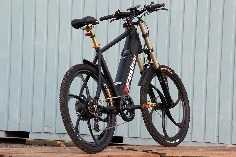 XT-Racing - Bicicleta eléctrica (40 km/h): Amazon.es: Deportes y aire libre