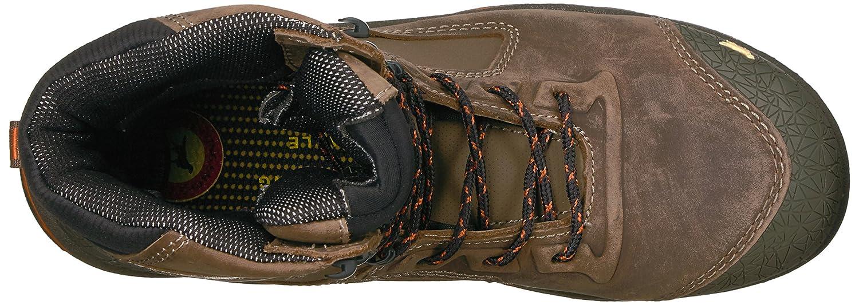 Irish Setter Work Mens Kasota 8 Waterproof Safety Toe Work Boot
