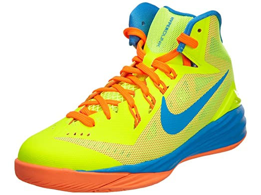 new product bde90 3071d ... clearance nike hyperdunk 2014 gs 654252 701 size 6.5y f4077 54fed
