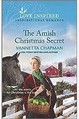 The Amish Christmas Secret (Indiana Amish Brides Book 6) Kindle Edition