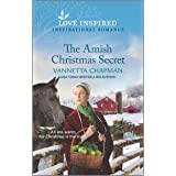The Amish Christmas Secret (Indiana Amish Brides Book 6)