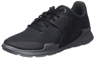 sale retailer 56d81 95dd3 Nike ARROWZ Se, Baskets Homme, Gris Foncé Noir, 41 EU