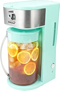 Brentwood-KT-2150BL-Iced-Tea-and-Coffee-Maker