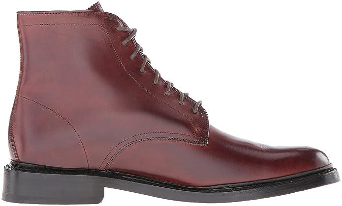 4eb75a0a99d1 Amazon.com  FRYE Men s Jones Lace-Up Combat Boot  Shoes