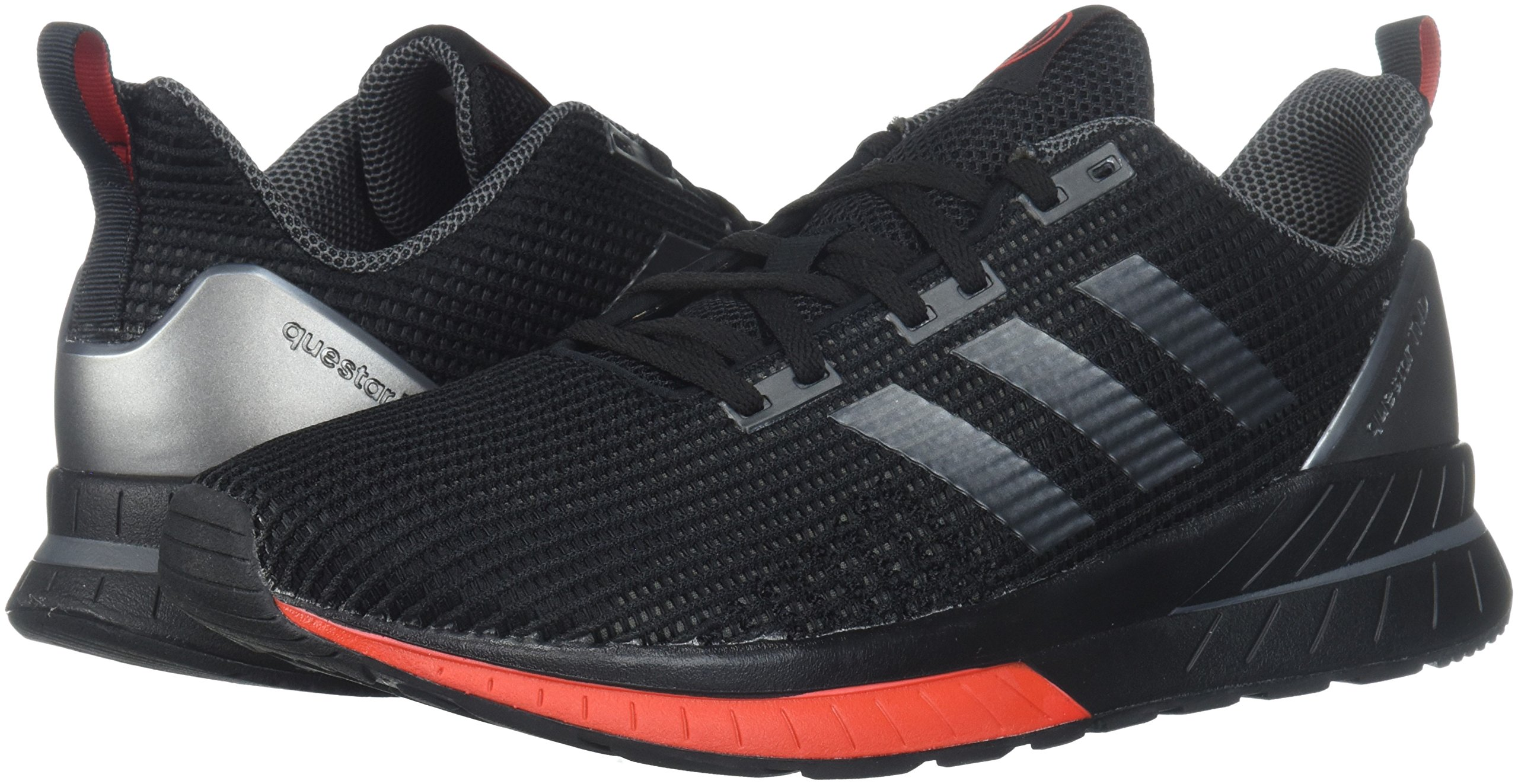 Choose SZ//Color adidas Men/'s Questar Tnd Running Shoe