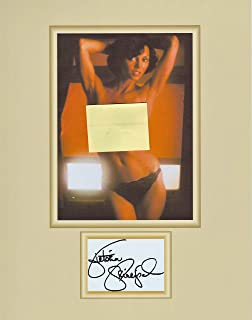 product image for Sweets VICTORIA PRINCIPAL TOPLESS 8 X 10 PHOTO AUTOGRAPH ON GLOSSY PHOTO PAPER