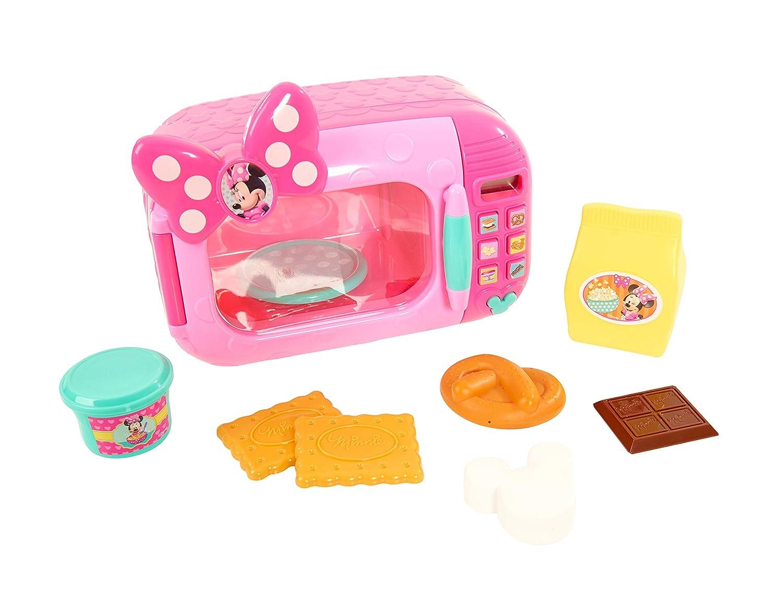 Amazon.es: Minnie Jusub Disney Arco-tique Maravillosa microondas ...