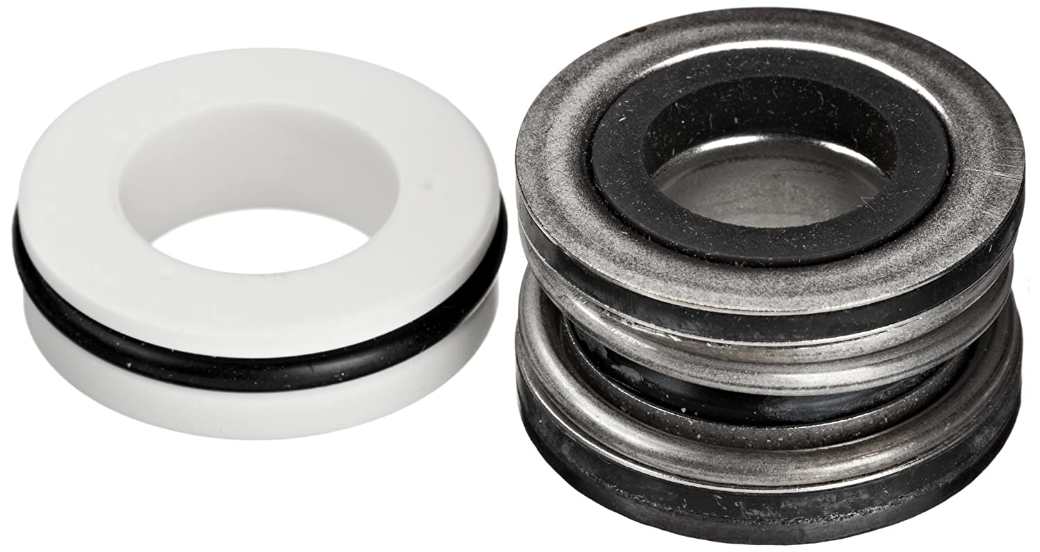 Pentair U109-93SS Shaft Seal Replacement for Sta-Rite PLBC Series Pool and Spa Pump