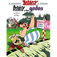 Astérix y los godos (Castellano - A Partir