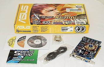 ASUS N6200 VGA CARD DISPLAY WINDOWS XP DRIVER