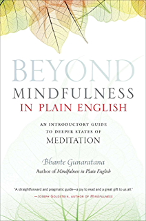 Mindfulness in plain english 20th anniversary edition kindle beyond mindfulness in plain english an introductory guide to deeper states of meditation fandeluxe Choice Image