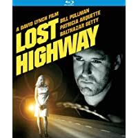 Lost Highway [Blu-ray]