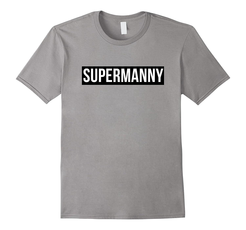 nanny shirts Male