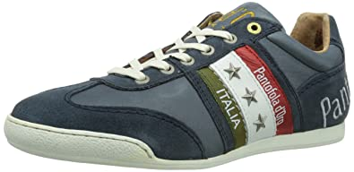 Pantofola d'Oro Ascoli Piceno Low Men 06040822.5MK Herren Sneaker