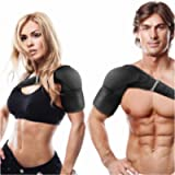 Shoulder Brace for Torn Rotator Cuff, AC Joint Pain Relief, Tendonitis, Bursitis - Orthosis Support and Compression…