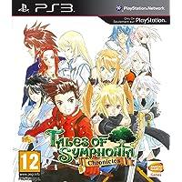 Bandai Namco Entertainment Tales Of Symphonia [PSX3]
