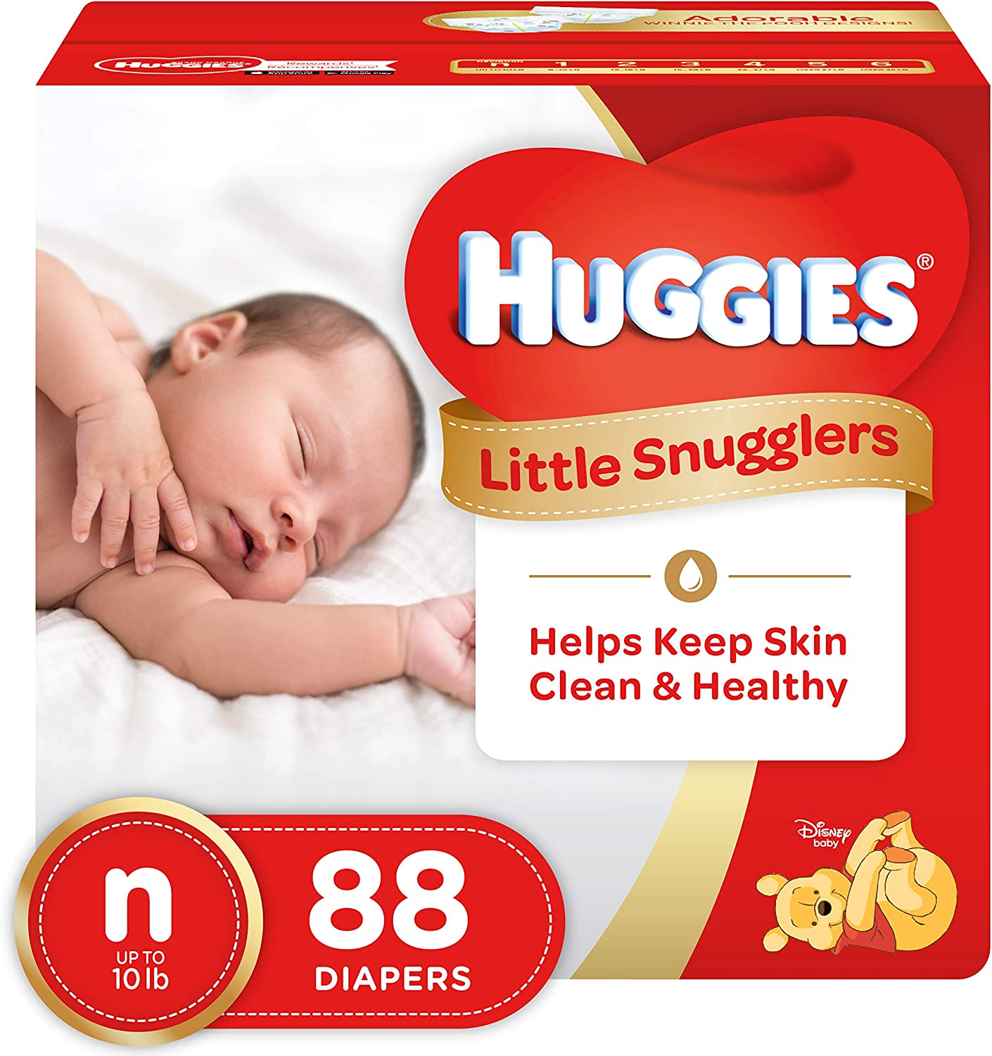 Top 9 Best Natural Disposable Diapers Parents Love (2020 Reviews) 7