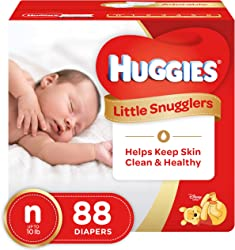 Top 9 Best Natural Disposable Diapers Parents Love (2021 Reviews) 7