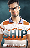 Luck of the Ship: My Forever Book 2 (English Edition)
