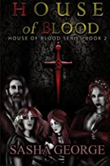 House of Blood (House of ßlood Series Book 2) Kindle Edition