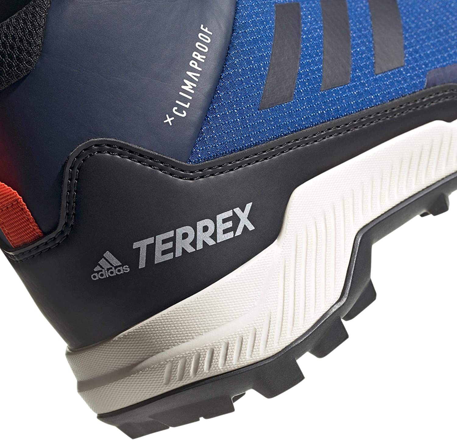 adidas Chaussures Kid Terrex Winter Mid Boa: