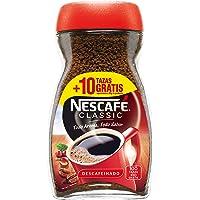 Nescafé - Classic Descafeinado - Café Soluble 200