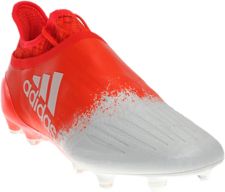 tenaz nacido pómulo  Amazon.com | adidas X 16+ Purechaos FG | Soccer