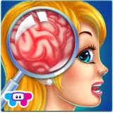 dentist games - ER Surgery Simulator - Emergency Doctor