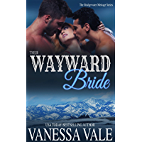Their Wayward Bride (Bridgewater Menage Series Book 3)