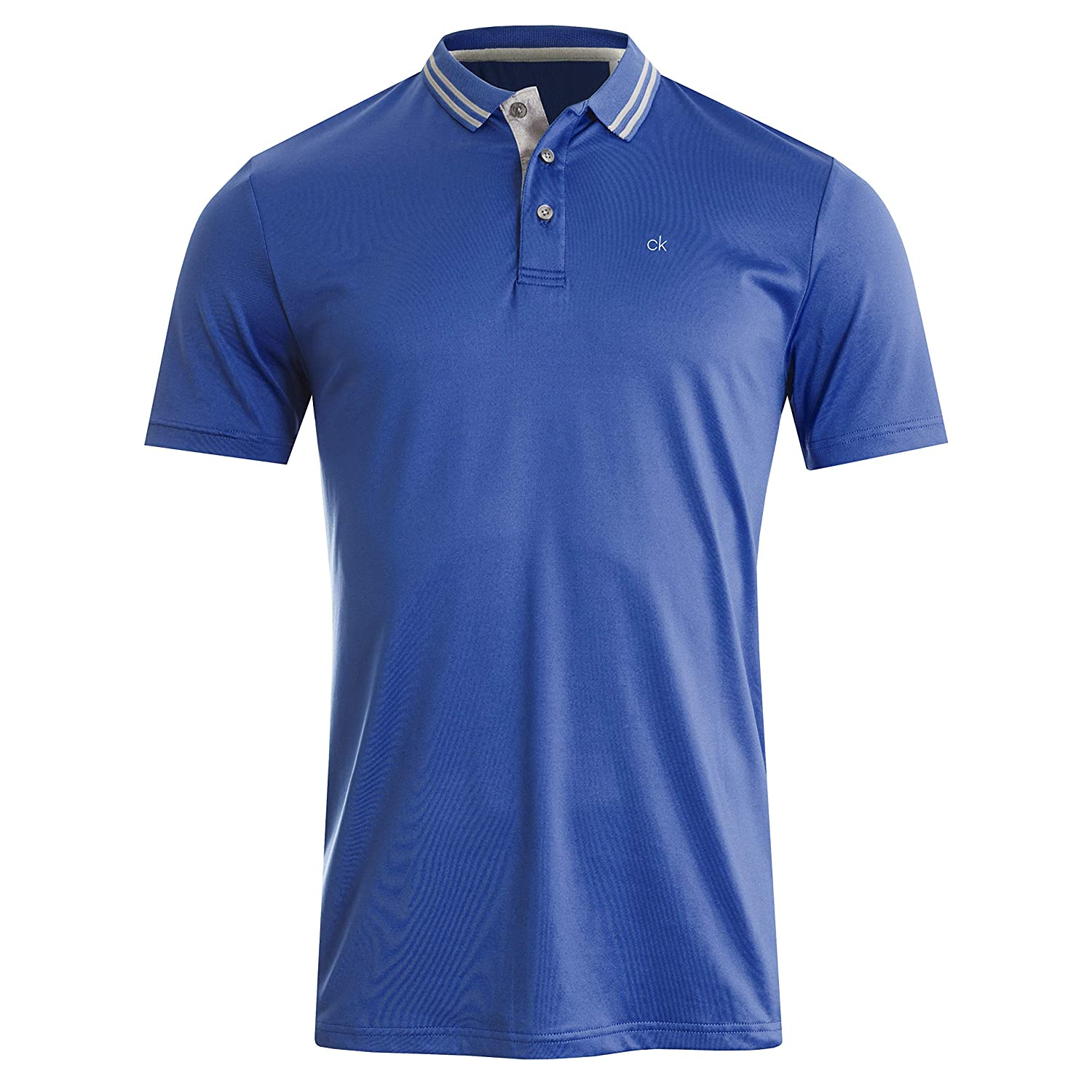 Calvin Klein Golf 2020 Madison - Polo para Hombre: Amazon.es: Ropa ...