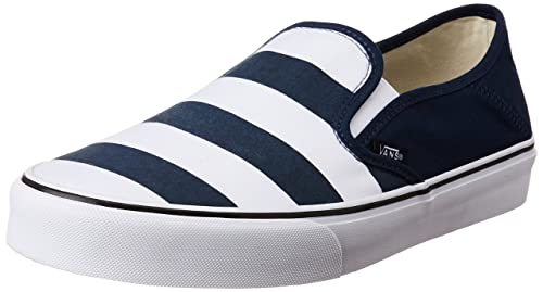 buy crazy price pick up Vans Men's Slip-On Sf Loafers and Moccasins
