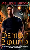Demon Bound (The Guardians, Book 4)