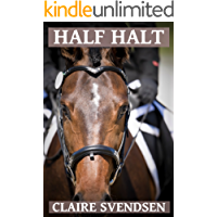 Half Halt (Show Jumping Dreams ~ Book 15)