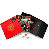 Manchester United FC Box Set 2020 (Collectors Box Set)