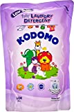 Kodomo Baby Laundry Detergent Refill, Low Suds, 900ml