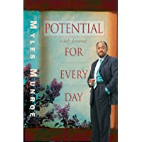 Potential for Every Day: A Daily Devotional