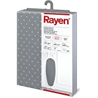 Rayen R6112.04 Foam and Felt-Padded Ironing Board Cover