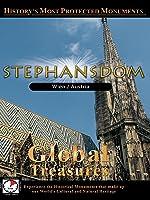 Global Treasures - Stephansdom - Vienna, Austria
