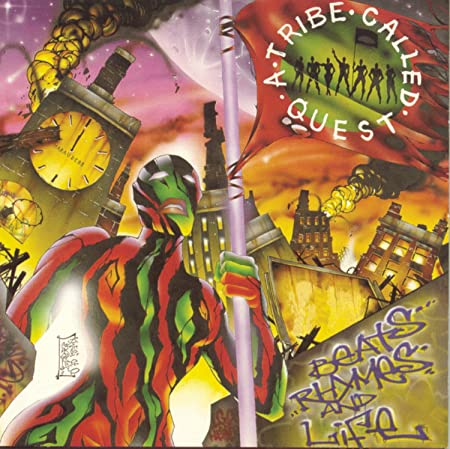 Beats Rhymes & Life: Tribe Called Quest: Amazon.es: Música