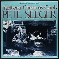 Traditional Christmas Carols [VINYL]